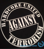 Hardcore Against Terrorism