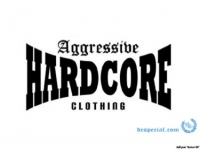 Aggressive Hardcore Clothing